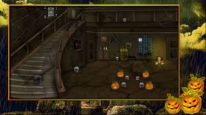 halloween house escape android apps on google play