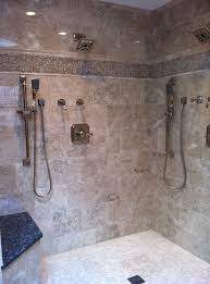 Marble Bathroom Tile Ideas by Accent Tile For Marble Shower 144 Best Built In Shower Niches