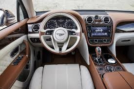 bentley bentayga 2016 price top 5 cool facts bentley bentayga cars co za