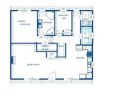 28 sample floor plans sample blueprint pdf blueprint house