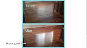 Laminate Floor Cleaning Machine Reviews Hardwood Floor Polish Youtube