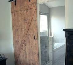 bathroom door ideas sliding bathroom door best sliding bathroom doors ideas on barn door