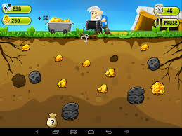 gold miner gold game android apps on google play