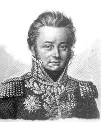 Charles Antoine Morand