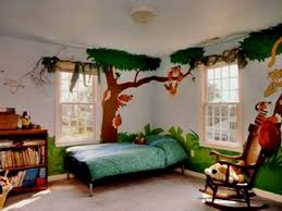 Kids Room Wallpaper Ideas by Wall Beautiful Murals For Kids Rooms Beach Mural Ideas To