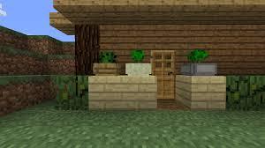 Minecraft Decoration Mod Wip X39s Decoration Mod Minecraft Mod