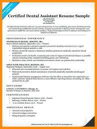 resume exles for dental assistant dental assisting resumes dental assistant dental assistant resume