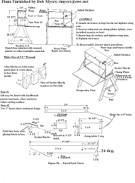 Camp Kitchen Box Plans by Troop 338 Forms U0026 Photos