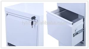 Filing Cabinet Supplier Three Drawer Filing Cabinets Knock Down Metal Decorative Colorful