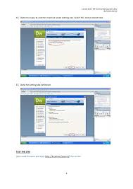 tutorial php web tutorial php and dreamweaver cs3