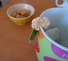 sachet pour biscuit porte sachet de thé u2013 bienvenue dans mon bric à brac magique