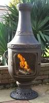 Bronze Cast Iron Chiminea Buy The Classic Urn Style Cast Iron Chiminea Online From The