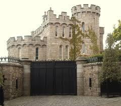 manderley castle wikipedia