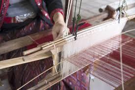 discover the magic behind dhurrie rugs by doris leslie blau