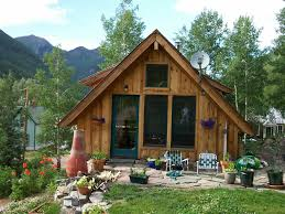 Mountain House Designs Small Mountain Homes