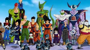 animated cartoon movies kids dragon ball episodes 25 26