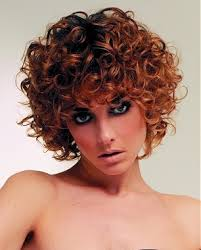 images of short hair styles with root perms latest trends in permed hairstyles