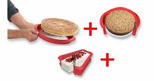 idee cadeau cuisine coffret cadeau 3 moules cuisine duo silicone et plat céramique