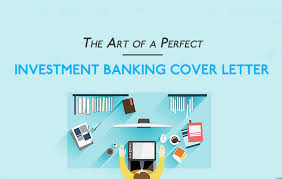 the art of a perfect investment banking cover letter ibhacker