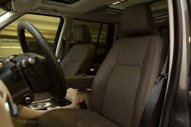 lr4 land rover interior review never the king but the land rover lr4 is still noble