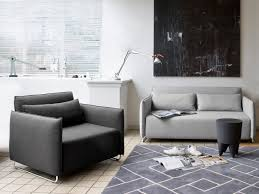 Single Sofa Bed Chair Buy The Softline Cord Single Sofa Bed At Nest Co Uk