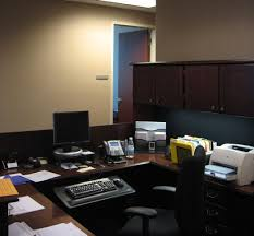 Organized Office Desk Work Love Your Workspace And 10 Tricks For Making It U201cwork U201d For You