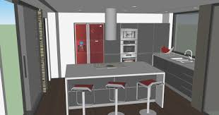 Autocad Kitchen Cabinet Blocks Revit Kitchen Cabinets Free Download Monsterlune