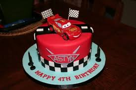 cars birthday cake cars themed birthday cake cakecentral