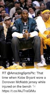 Kobe Bryant Injury Meme - 25 best memes about donovan mcnabb donovan mcnabb memes