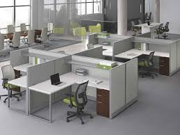 Modern Furniture In Los Angeles by Workstations Los Angeles Crest Office