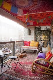 Bohemian Chic Decorating Ideas 30 Beautifully Boho Chic Balcony Ideas Home Design And Interior