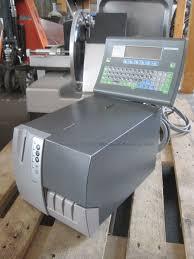 bizerba glp 80 gt 240 etikettendrucker auszeichnungsgerät on