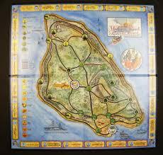 map of mackinac island mackinac island treasure hunt a mackinac island board