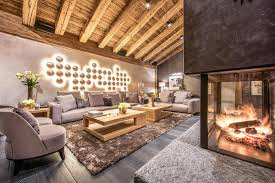 Fantastic Luxury Chalets Swiss Alps My Private Villas On Home