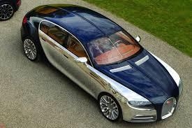lamborghini limousine price four door limousine might follow bugatti chiron