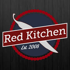 red kitchen youtube