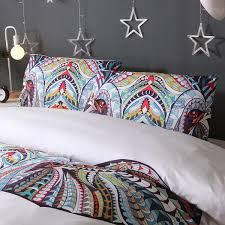 Tribal Duvet Cover Bedding Set 3pcs Picture More Detailed Picture About Tribal