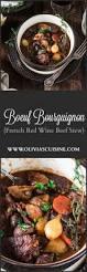 best 25 easy beef bourguignon ideas on pinterest beef