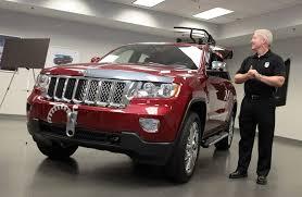 2012 jeep grand cherokee half u0026 half conceptcarz com