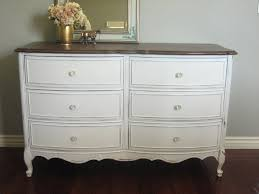 painting a dresser with chalk paint style painted dressers