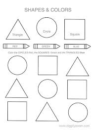 preschool worksheets printable worksheets