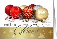 french christmas cards from greeting card universe
