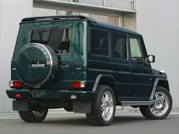 mercedes benz g class 7 seater brabus mercedes benz g class 2003