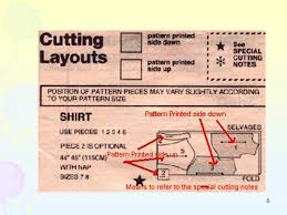 pattern layout on fabric 1 part 3 getting ready to sew 2 stay organized gather all your