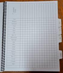 a place called kindergarten my gradebook