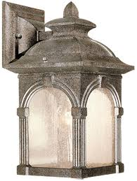 outdoor lighting wall ls vaxcel ow38773ls essex victorian lava stone finish 13 tall exterior