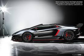 Lamborghini Veneno Quantity - aventador roadster veneno style teamspeed com