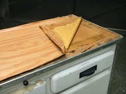 recouvrir meuble de cuisine adhesif pour meuble cuisine maison design bahbecom papier adhesif