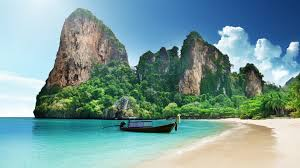 thailand island beautiful scenery hd wallpaper 14234