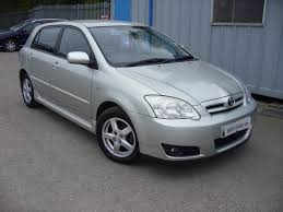 used toyota corolla for sale rac cars